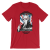 Call The Queen I Don't Care - 4th of July T-Shirt