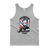 Free The Sleeves - 4th of July Unisex Tank Top.