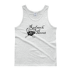 Redneck Parrot - 4th of July Unisex Tank Top.