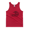 Merica - 4th of July Unisex Tank Top.