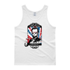 Abraham Drinkin 4th of July Tank Top