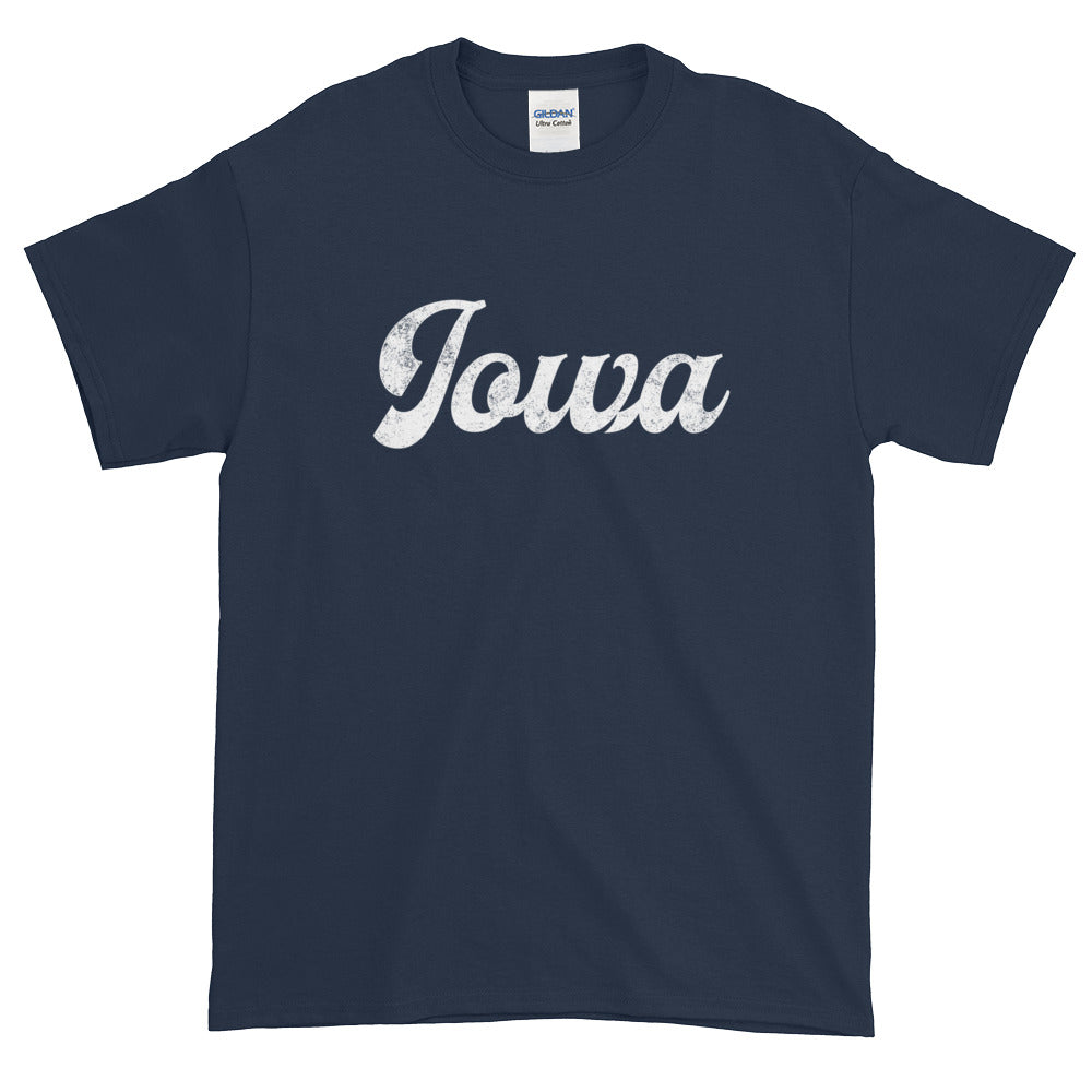 Iowa Stickers. CO State Outline, Iowa State Shape, City, Town Stickers, tshirt, t-shirt, hoodie