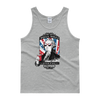 Dolla Dolla Bills Y'all - 4th of July Unisex Tank Top.