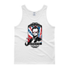 Emancipating Sobriety - 4th of July Unisex Tank Top.