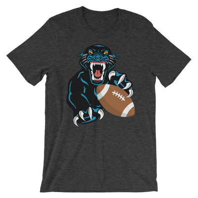 Carolina Football Short-Sleeve Unisex T-Shirt