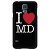 I Love Maryland Phone Case