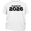 Class of 2026 Youth T-Shirt