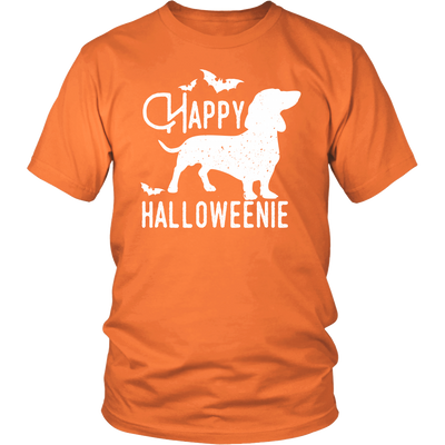 Happy Halloweenie Halloween T-Shirt