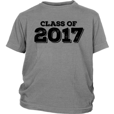 Class of 2017 Youth T-Shirt
