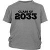 Class of 2033 Youth T-Shirt