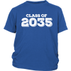 Class of 2035 Youth T-Shirt