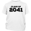 Class of 2041 Youth T-Shirt