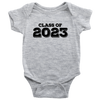 Class of 2023 Baby Onsie