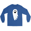 Halloween Ghost Halloween Long Sleeve T-Shirt
