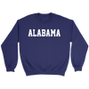 Alabama Crewneck Sweatshirt
