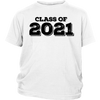 Class of 2021 Youth T-Shirt