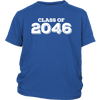 Class of 2046 Youth T-Shirt