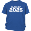 Class of 2025 Youth T-Shirt
