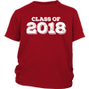 Class of 2018 Youth T-Shirt