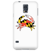Maryland Flag Crab Phone Case