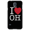 I Love Ohio Phone Case