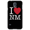 I Love New Mexico Phone Cases