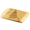 New Hampshire Wood Cutting Board