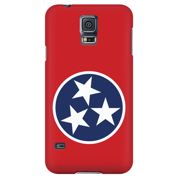 Tennessee State Flag Phone Case