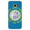 South Dakota State Flag Phone Case