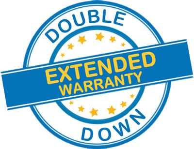 The Double Down Extended Warranty for the EasyStart™ 364 (3-ton) Soft Starter