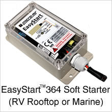 EasyStart 364 Soft Starter for RV Rooftop and Marine