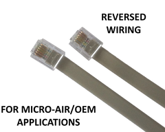 Cable - Communication 6-Conductor