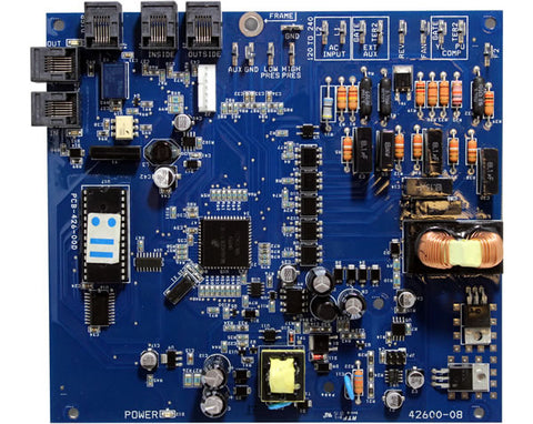 New A-288D Replacement Power Logic Board For Cruisair Smx II