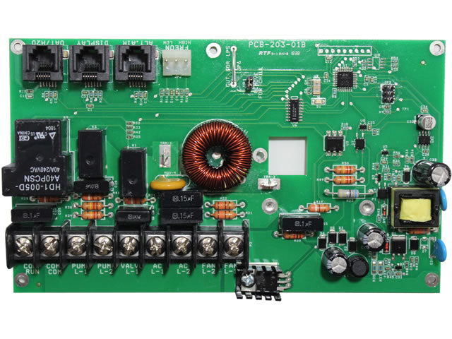 Aqua-Air Sapphire Power Module (Board Only)