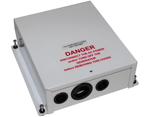 Micro-Air FX-2 Metal Enclosure
