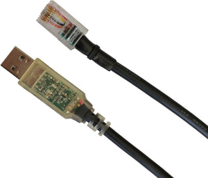 EasyTouch™ Custom Logo Programming Cable