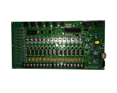 Hydromatic I 4 Stage Control Board