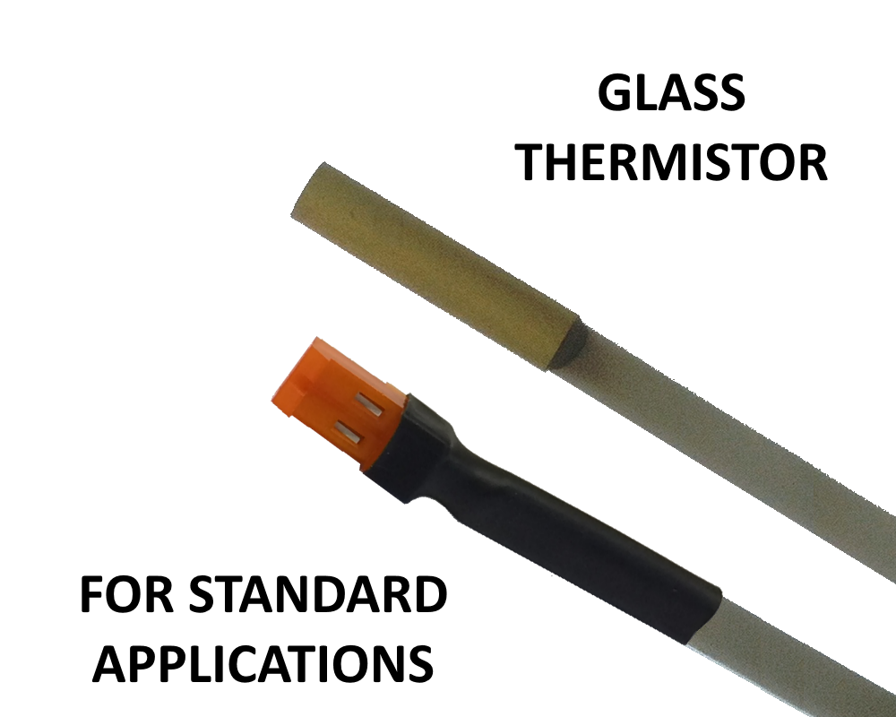 Sensor - Water Temperature (Glass 2-pin)