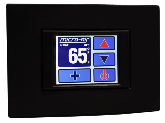 Micro-Air EasyTouch Control Display (6-Pin)