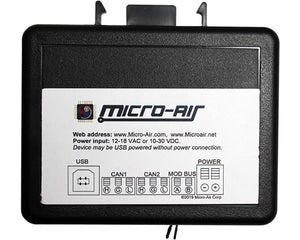 CAN-Modbus Slave Adapter