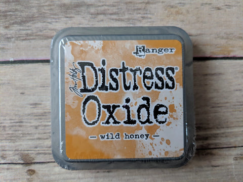Ranger  Distress Oxide ink (various colours)