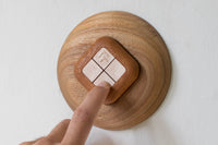 Turn Touch Wood Remote