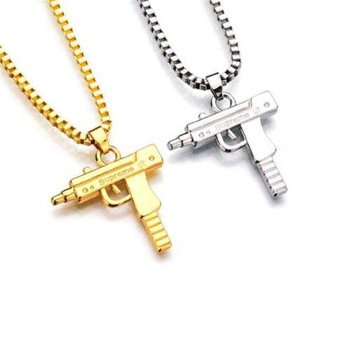 Lil Uzi Pendant - FREE for a limited time