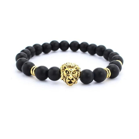 Lion Head Bracelet - FREE for a limited time