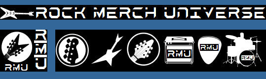 Rock Merch Universe