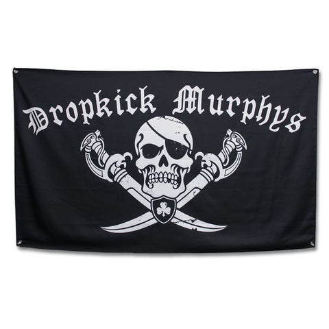 Dropkick Murphys - Pirate Flag