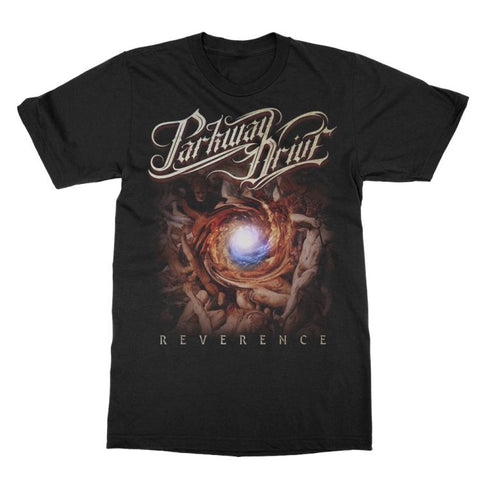 Parkway Drive - Reverence Cover T-Shirt