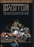 Led Zeppelin - The Song Remains The Same - (DVD Or Blu-ray Disc)