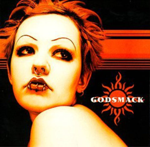 Godsmack - Godsmack CD [Explicit Content]