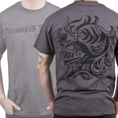 Armored Saint - La Raza - T-Shirt